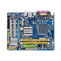PŁYTA GŁÓWNA 775 GIGABYTE GA-G41M-ES2L G41/DUAL DDR2/SATA2/LAN OEM!