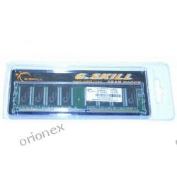 DDR 1 GB 400MHZ G.SKILL NT CL3