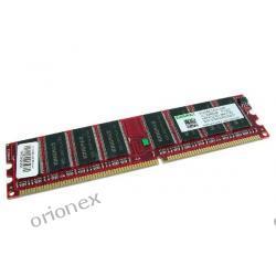 DDR 512 MB 400MHz CL 2.5 KINGMAX OEM