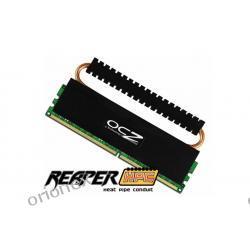 DDR2 2 GB 800MHZ DUAL OCZ REAPER CL4