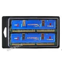 DDR2 4 GB 1066MHZ DUAL KINGSTON CL5