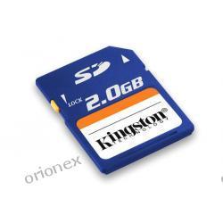 PAMIĘĆ KINGSTON SECUREDIGITAL 2GB