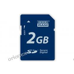 PAMIĘĆ SECUREDIGITAL GOODRAM 2GB