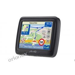 PDA MIO MOOV M300 PL GPS