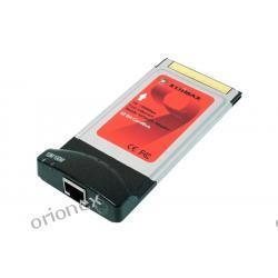 KARTA SIECIOWA EDIMAX 10/100 RJ45 PCMCIA