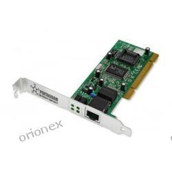KARTA SIECIOWA PENTAGRAM HORNET PCI 10/100/1000 GIGA