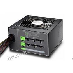 ZASILACZ COOLERMASTER Real Power M 520W 80plus Tri- 12V rails,120mm Fan, Cable Management,12V V2.3 / SSI standard EPS 12V V2.91