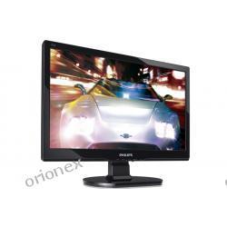 """MONITOR LCD PHILIPS 18.5"""" 192E1SB BLACK WIDE"""