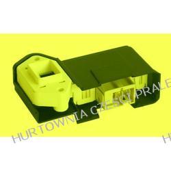blokada zamka /elektromagnetyczne rygle zamka pralki BOSCHMAXX/SIEMENS-orginalne -ROZNE BLOKADY Pralki