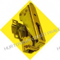 Zawias DRZWI LODOWKI  ARDO model SL160PL o numerze serwisowym  030195012  - ORGINALNY -zawiasy rozne do lodowek, pralek