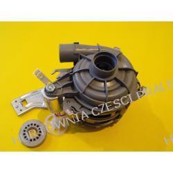 POMPA ZMYWARKI  WHIRLPOOL  ADG/ADP- ADG 889 , ADP 688/1 WH ,ADG 689/3 IX -ORGINALNA otwór środkowy 34mm, otwór boczny 30mm- wszystkie pompy zmywarek -rozne pompy