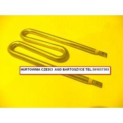 GRZALKA ZMYWARKI BOSCH/SIEMENS -dlugosc -calk.16cm szer-6,5cm-rozne modele-CZESCI ROZNE-grzalki rozne Zmywarki