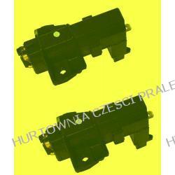 SZCZOTKI silnika   PRALKI BOSCH WFA2070 -ORGINALNE-rozne szczotki pralek- WSZYSTKIE szczotki PRALEK