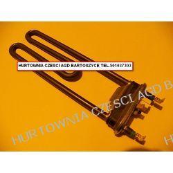 GRZALKA PRALKI LG -ORGINALNA-  Z CZUJNIKIEM - moc 1600wat,dlugosc 17cm - pasuje do roznych modeli patrz wykaz Pralki