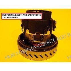 Motor Silnik TURBINA odkurzacza  PIORĄCEGO JEDNOTURBINOWY  KARCHER  K3001, K2801, K2701  , MPM APOLL0 2000    - WYSOKOSC 138MM ,średnica czapy-142mm - JEDNOTURBINOWY-rozne silniki