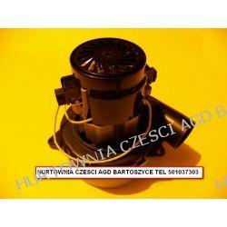 Silnik elektryczny odkurzacza centralnego 1200WAT modele  BEAM, CYCLOVAC, ELECTROLUX, SACH, VACU MAID, AEROVAC, PROFI, GLOBO, VACUFLO, BORYSOWS. AERTECNICA, TQD HURRICANE, -patrz wykaz