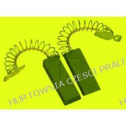 SZCZOTKI  PRALKI BOSCH WFL 1200,WFL1600,BOSCH MAXX-patrz wykaz pasujacych szczotek-rozne szczotki pralek- WSZYSTKIE szczotki PRALEK Części zamienne