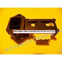 blokada zamka /elektromagnetyczne rygle zamka pralki BOSCH modele WFL,WFO,WFC,WFD patrz wykaz-Orginalne -ROZNE BLOKADY