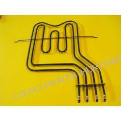 GRZALKE  PIEKARNIKA   MASTERCOOK [WROZAMET]  o mocy 2700 wat - GORNA  - Części zamienne