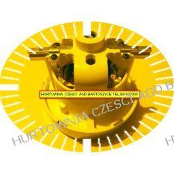 Silnik Turbina do Odkurzacza Karcher silnik  AMETEK E63200016 -zamiennik  FI-129MM,WYSOKOSC CALKOWITA 120MM rozne silniki Pralki