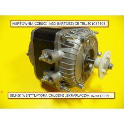 SILNIK WENTYLATORA ,SKRAPLACZA ,CHLODNI-16/58w 0,40a-230V-rozne silniki