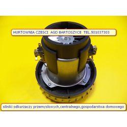 SILNIK  ODKURZACZA KARCHER 1000W WD- WYSOKOSC 135mm,SREDNICA TURBIN  138MM -rozne  Części zamienne