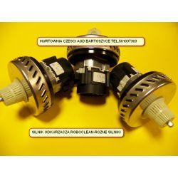 Silnik kompletny Roboclean 114/114F+ z separatorem silnik 1-turbinowy boczny wyrzut-orginal  AGD drobne