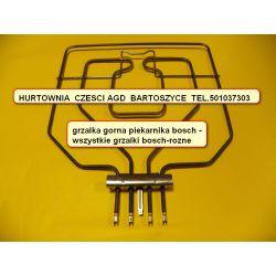 Grzałka górna do piekarnika Bosch Siemens 2800W -PYTAJ JAKA CHCESZ-PODESLIJ ZDJECIE -rozne wszystkie grzalki piekarnikow Kuchenki