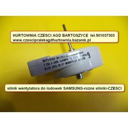 silnik wentylatora do lodówek,zamrazarek- NO FROST- Silnik wentylatora do lodówki Samsung -  DRCP3030LA AGD wolnostojące