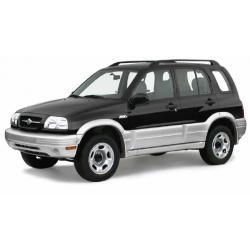 MOST TYŁ SUZUKI GRAND VITARA 2.5 V6 5D 98-