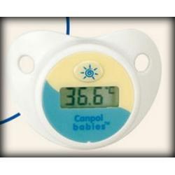 Smoczek z termometrem Canpol 9/103