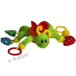 Przywieszka, wibrująca zabawka  pajączek Sun Baby 4129