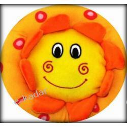 Wibrująca zabawka  słoneczko/ księżyc Sun Baby 4126