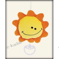 Zabawka pluszowa z pozytywką słoneczko Canpol 2/405