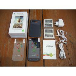 "Smartfon Telefon 5"" Quad Core C30 ANDROID 4.2"