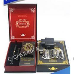 Zestaw EXPERT 510 + e-liquid GRATIS