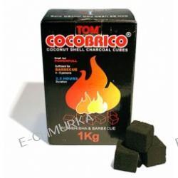 Wegielki Kokosowe Cocobrico 10szt.