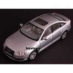 Cararama Hongwell Audi A6