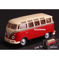 Cararama Hongwell VW Samba