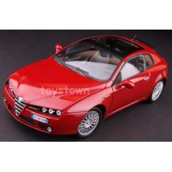 Cararama Hongwell Alfa Romeo Brera