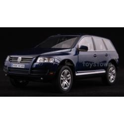 Cararama Hongwell Volkswagen Touareg