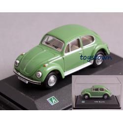 Cararama Hongwell VW Beetle