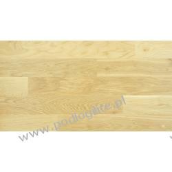 Deska Dębowa Rustic 22x100x400-1000 mm