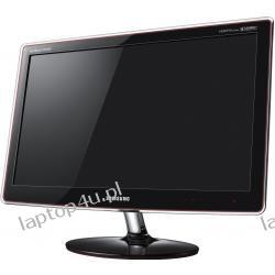 "Samsung TV LCD 24"" SM P2470HD CZARNO-BORDOWY ASAP HDMI FullHD"