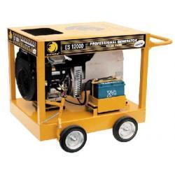 Agregat prądotwórczy trójfazowy TRS12000