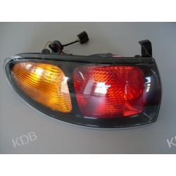 Oryginalna lampa tylna lewa Daewoo Lanos Sport
