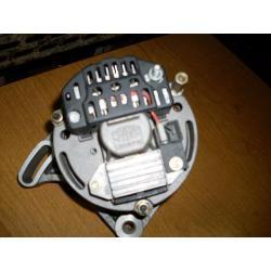 Nowy oryginalny alternator do Fiata Uno