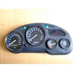 ZEGARY Suzuki GSXF gsx-f 600 liczniki części