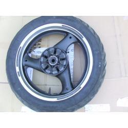 FELGA TYŁ OPONA Suzuki GSF 600 części felgi