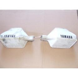 Yamaha Dt 80 125 czesci OSŁONY HANDBARY